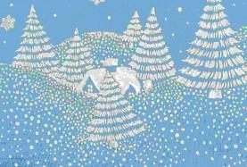 Снежность
