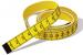 Таблица для подбора размера голеностопного бандажа Интекс>