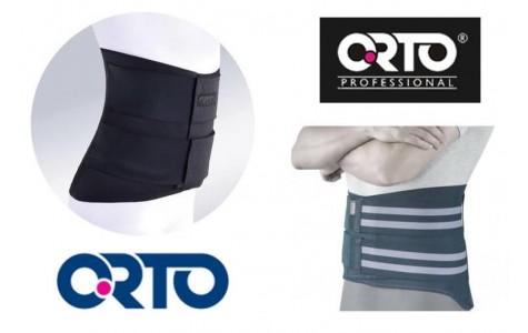 Корсетный пояс ORTO>