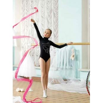 Боди для девочек Arina Ballerina SGB 200803