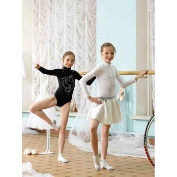 Боди для девочек Arina Ballerina SGB 200804