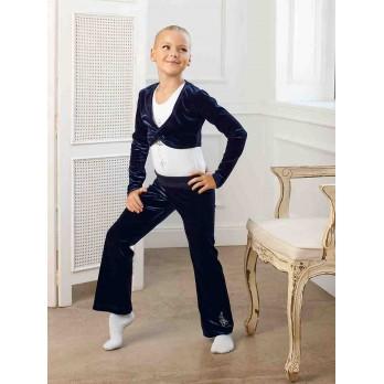 Болеро для девочек Arina Ballerina SGC 201245
