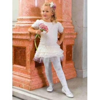 Детские колготки для девочек Arina Millionare SALVAZA 60