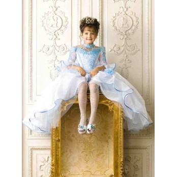 Детские колготки для девочек Arina Millionare SIMPATICHE 40