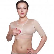 Бандаж после мастэктомии Elestra для правой удалённой груди арт. 140 H