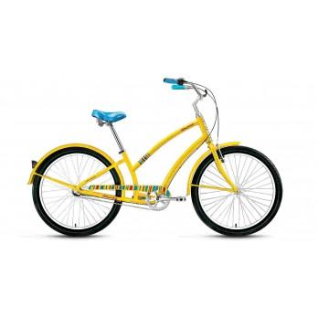 Велосипед круизер женский Forward SURF LADY 2.0
