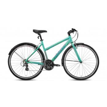 Велосипед гибрид женский Forward CORSICA 1.0