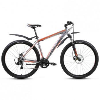 Горный велосипед Forward NEXT 2.0 29 disc (2018)