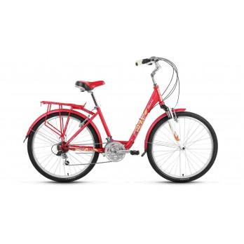 Велосипед городской женский Forward GRACE 2.0