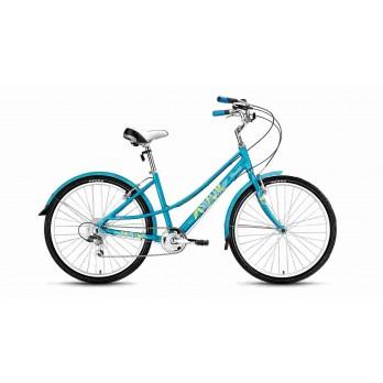 Велосипед городской женский Forward AZURE 1.0