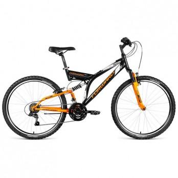 Горный велосипед Forward RAPTOR 26 1.0 (2018)
