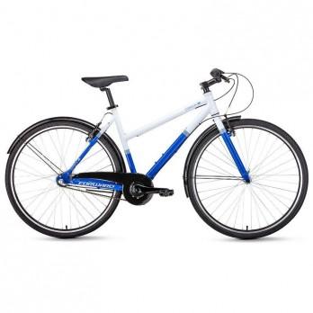 Велосипед женский гибрид Forward CORSICA 28 (2019)
