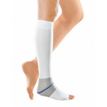 Набор компрессионных гольфов для лечения трофических язв Mediven Ulcer Kit с открытым носком (AD-33-37 см) арт. UKP-O