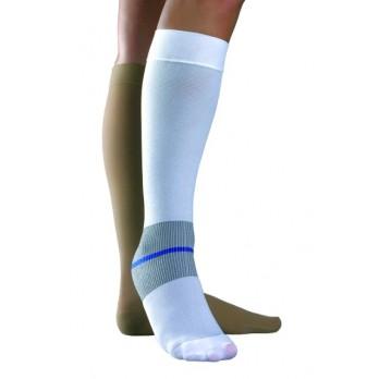 Набор компрессионных гольфов для лечения трофических язв Mediven Ulcer Kit с открытым носком (AD-38-43 см) арт. UKS-O
