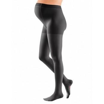 Компрессионные колготки для беременных mediven plus 3 класса компрессии (AG-72-83 см) арт. 413C, цвет черный