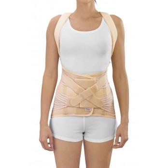 Бандаж грудопоясничный medi protect.DORSOFIX женский арт. K660-W