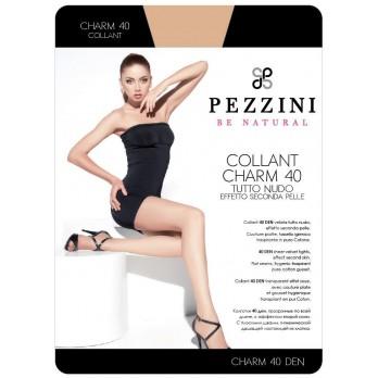 Колготки женские Charm 40 Pezzini