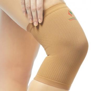 Бинт медицинский эластичный трубчатый для фиксации коленного сустава Тонус Эласт арт. ELAST 9605-02